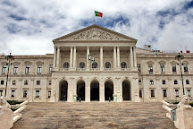 Assembleia da Republica, Lisbon, Portugal
