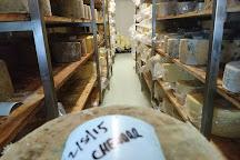 The Wicked Cheese Co., Richmond, Australia