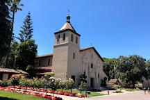 Santa Clara University, Santa Clara, United States