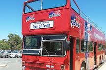 Perth Explorer, Perth, Australia