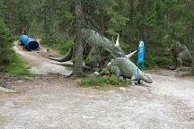 Boe Sommarland, Bo I Telemark Municipality, Norway