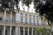 Palazzo Chiericati, Vicenza, Italy