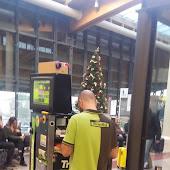 Автобусная станция   Treviso Airport