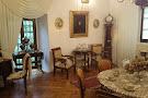 The Castle Museum in Debno
