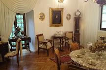 The Castle Museum in Debno, Debno, Poland