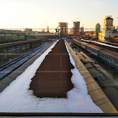 Железнодорожная станция  Kiev Passajirskii