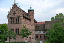 Museum Tucherschloss und Hirsvogelsaal, Nuremberg, Germany