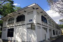 Gillman Barracks, Singapore, Singapore