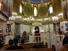Московская еврейская религиозная община, Малый Спасоглинищевский переулок, дом 3 на фото Москвы