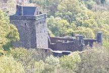 Castle Campbell, Dollar, United Kingdom