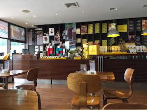 Havanna Café 8