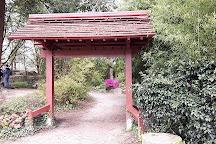 Jardin Japonais, Nantes, France