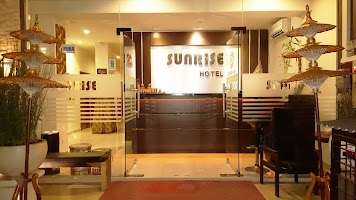 Sunrise Hotel Jombor Yogyakarta Mapa Poncosari Java Mapcarta
