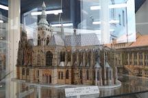 Muzeum papirovych modelu, Police nad Metuji, Czech Republic