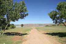 Lake Meredith National Recreation Area, Fritch, United States