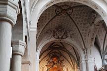 Konstanz Munster, Konstanz, Germany