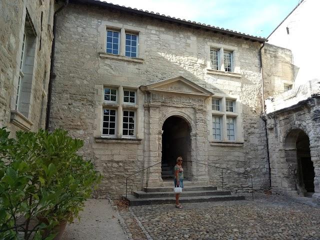 La Chartreuse - Villeneuve les Avignon - Centre national des écritures du spectacle