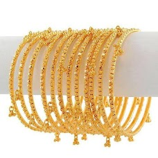 Vicky Jewellers, Aradhya Jewellers, Gold Bangle Manufacturers in Saharanpur
