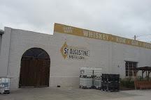 St. Augustine Distillery, St. Augustine, United States