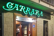 La Garrafa dels Beatles, Barcelona, Spain