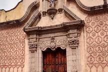 Casa Humboldt, Taxco, Mexico