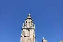 Eglise Notre Dame De Pitie, Le Croisic, France