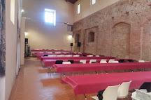 Fortezza Vecchia, Livorno, Italy