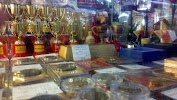 Приколовo. Всё для праздника, Комсомольский проспект на фото Томска
