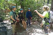 Boulderline Adventure Programs, Lake Lure, United States