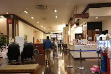 Ten-nen Onsen Naniwa no Yu, Osaka, Japan
