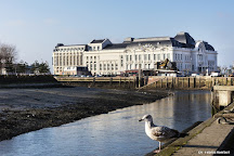 Casino Barriere Trouville, Trouville-sur-Mer, France