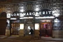 Teatro Salone Margherita, Rome, Italy