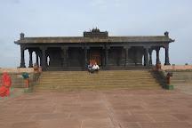 Vattakottai Fort, Kanyakumari, India