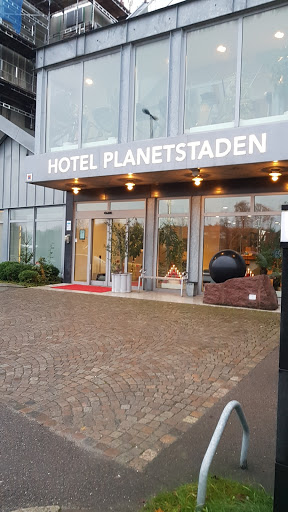 Clarion Collection Hotel Planetstaden