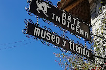 Museum of Indigenous Art ASUR, Sucre, Bolivia