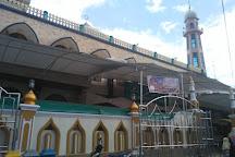 Masjid Raya Bukittinggi, Bukittinggi, Indonesia