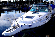 i Charter and Tow, Parksville, Canada