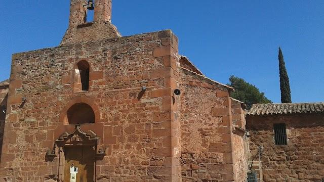 Ermita de Bruguers
