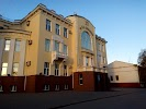 Тамбовский государственный университет им. Г. Р. Державина, Коммунальная улица, дом 24 на фото Тамбова