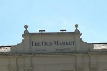 The Old Market, Hove, United Kingdom