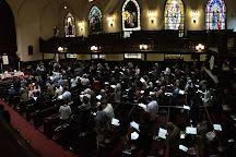 First Presbyterian Church of Brooklyn, Brooklyn, United States