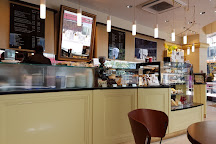 Butlers Chocolate Cafe, Lambton Quay, Wellington, New Zealand