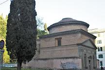 Chiesa di Sant'Andrea del Vignola, Rome, Italy