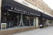 A Robin's Nest of Antiques & Treasures, Grand Junction, United States