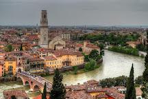 The Soda Jerk, Verona, Italy