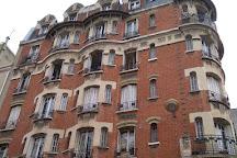 La Ruche, Paris, France