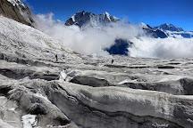 Mount Manaslu, Gorkha, Nepal