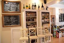 Jamie's Wine Studio, Galena, United States