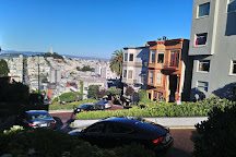 Russian Hill, San Francisco, United States