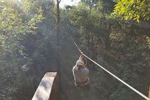 Rowdy Adventures, Okolona, United States